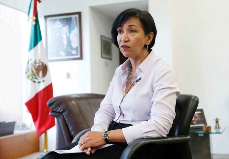 Mexico Sees Surge in Venezuelan Asylum Seekers