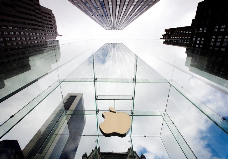 Apple Hit with Antitrust Case in India over in-App Payments Issues