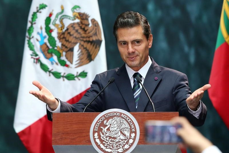 Mexico's PRI Allows Party Outsiders to Run for President in 2018