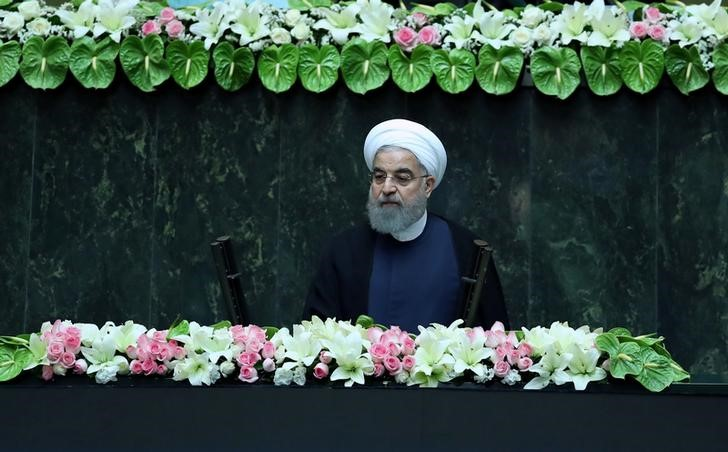 If US Imposes Sanctions, Iran Would Quit Nuclear Deal in 'Hours', Says Rouhani