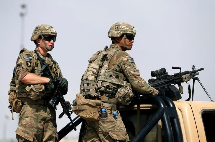 Afghan Taliban Warns Trump Against Deploying More Troops