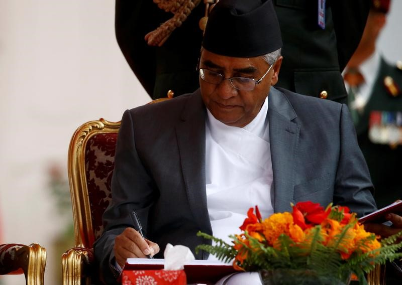 Nepal to Hold General Election on November 26