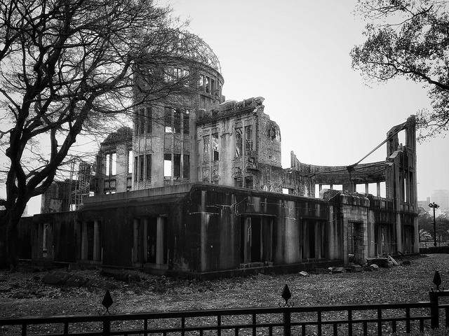 The Time Machine: The Survivors of Hiroshima