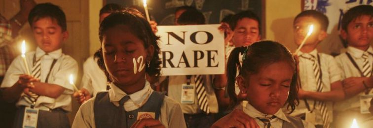 From Doctors to Supreme Court, India's Institutions Failed a 10-Year-Old Rape Survivor