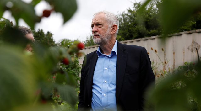 UK Opposition Labour to Offer Alternative Soft Brexit in Policy Shift