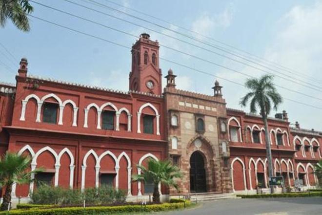 Photos of Jinnah and Gandhi at Varsity Exhibition Cause Stir; AMU Orders Probe