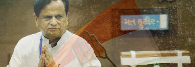 Ahmed Patel Won the Battle But He May Have Cost Congress the War