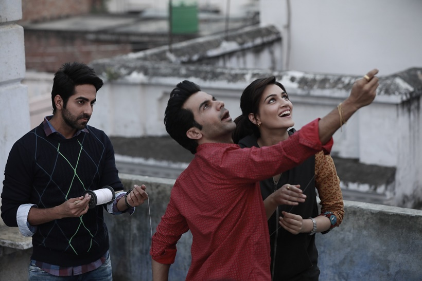 Stereotypical and Lazy, 'Bareilly Ki Barfi' Doesn't Do Justice to the World It's Set in