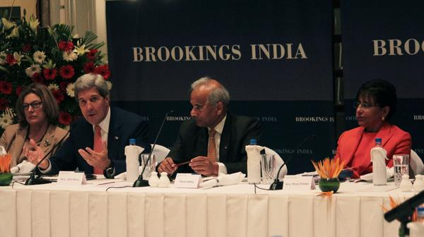 Brookings Demystified: Overlapping Networks and the Business of Influencing Policy