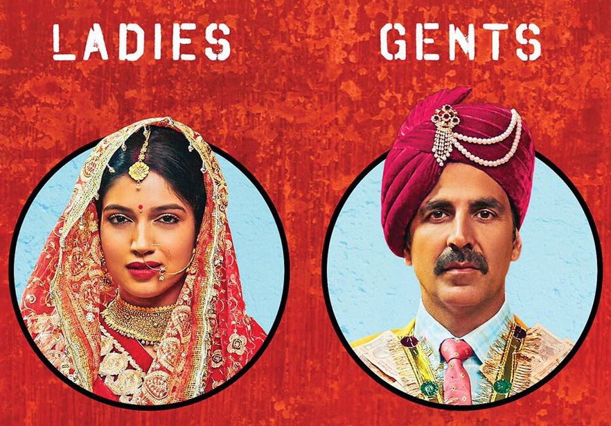 'Toilet: Ek Prem Katha' Has Big Ambitions but Can't Mask the Smell of Propaganda