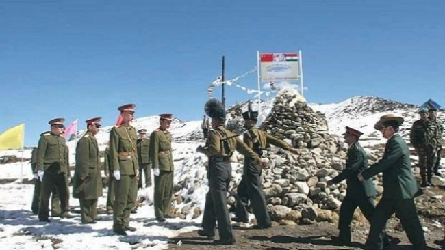 In Official Testimony to MPs, Government Revealed Full Story of Doklam