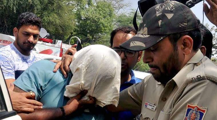 EC Bribery Case Accused Alleges Continued Torture Inside Tihar Jail