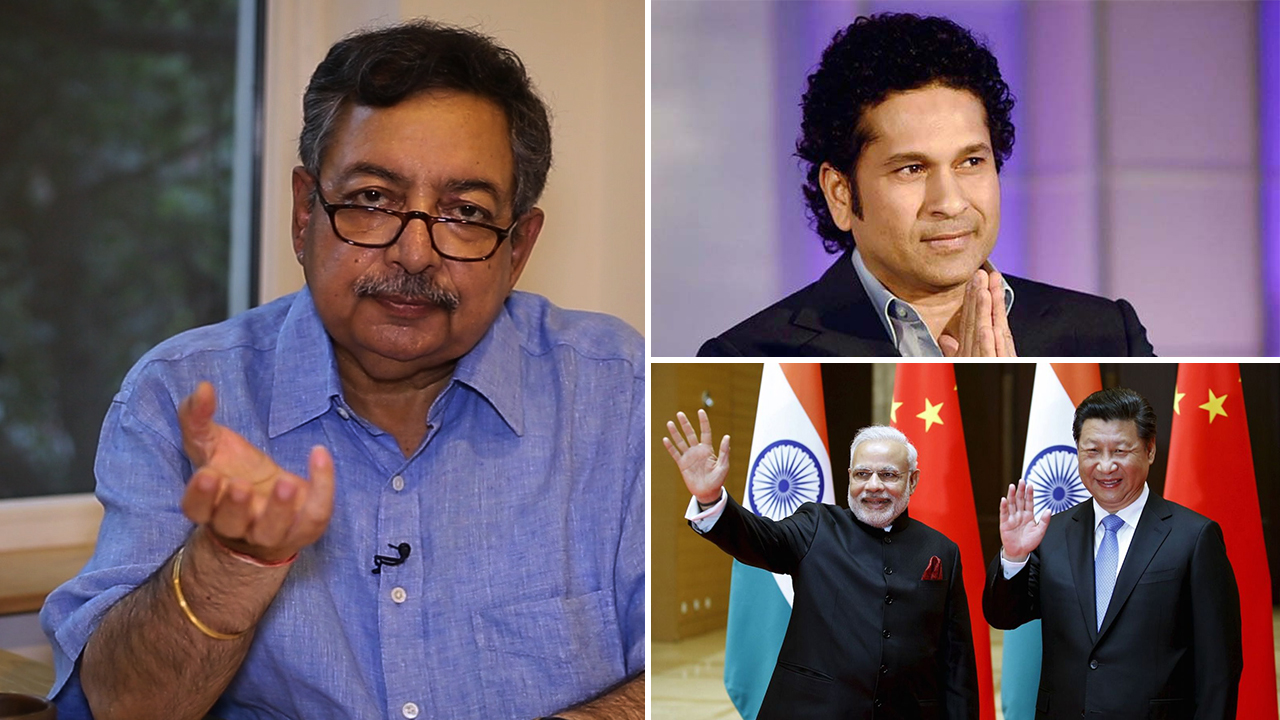'Jan Gan Man Ki Baat', Episode 93: Rajya Sabha and India-China Standoff