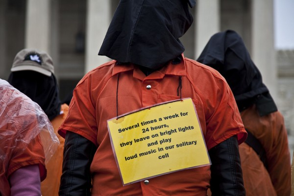 Only Stupid People Say Torture Works, and One of Them's in the White House