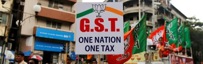 As First GST Filing Deadline Looms, Millions of Companies Not Ready