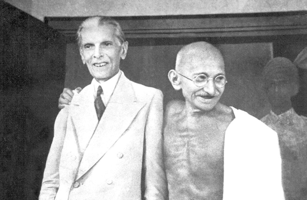 Debate: Why Gandhi and Jinnah's Views on Language Politics Cannot Be Compared
