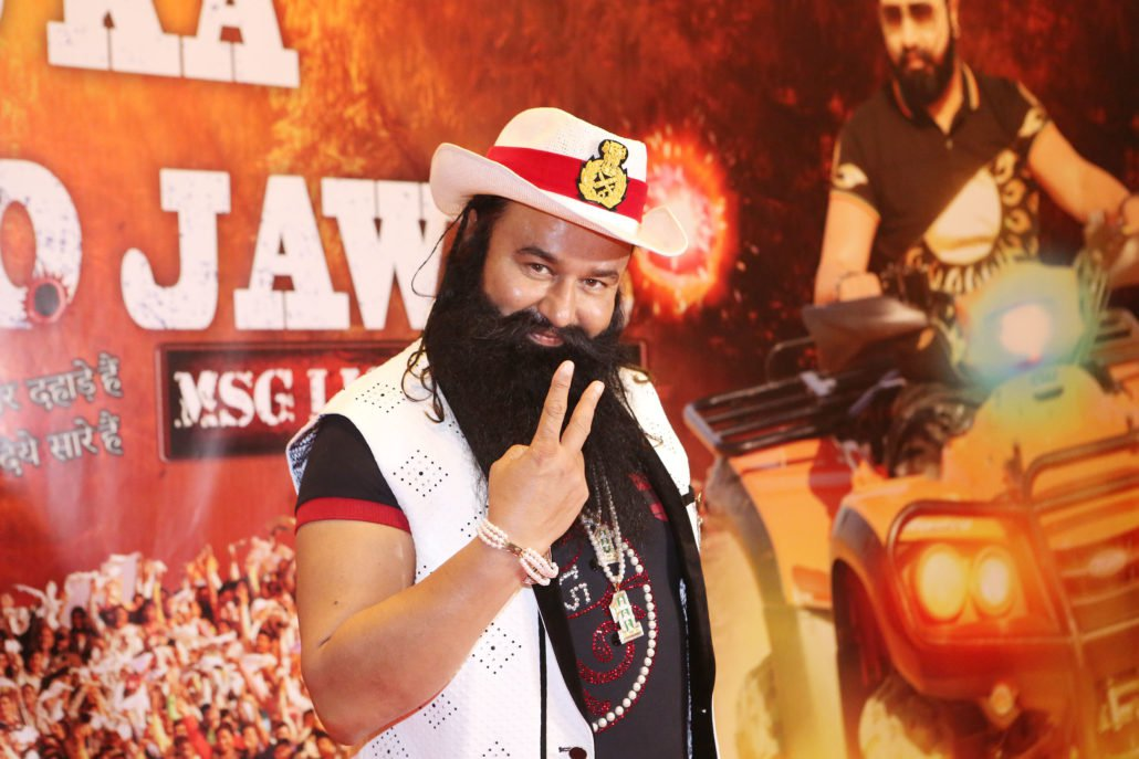 Dera Chief Gurmeet Ram Rahim Singh Sentenced to Life Imprisonment in Journalist's Murder