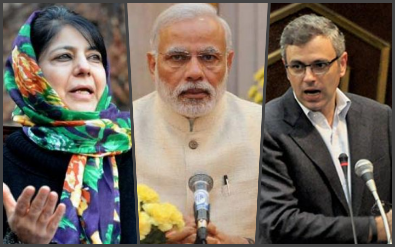 BJP's Attempts to Dilute Article 35A Viewed as Attack on J&K's Special Status