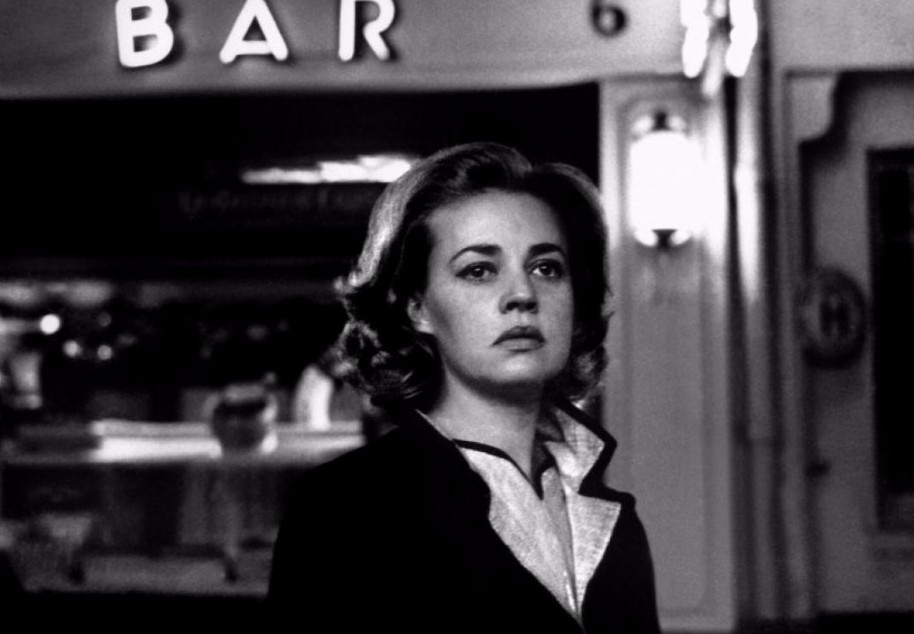 Remembering Jeanne Moreau, the Cinematic Enigma Who Embodied Swag