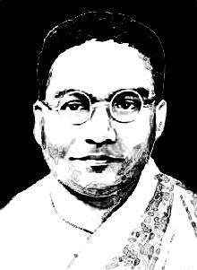 Jogendra Nath Mandal. Credit: Wikimedia Commons