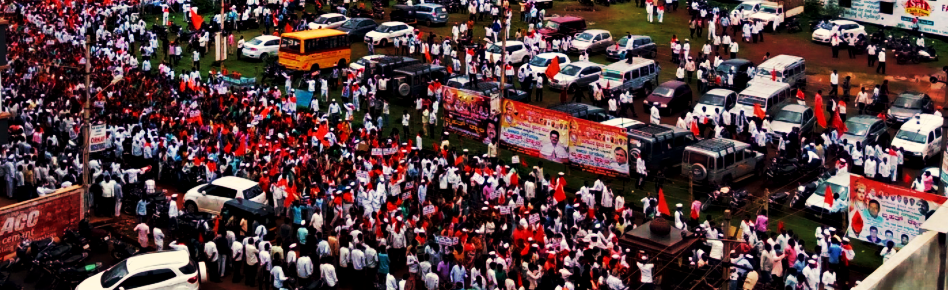 In Lingayat-Veerashaiva Row, a History of Dissent and Assimilation