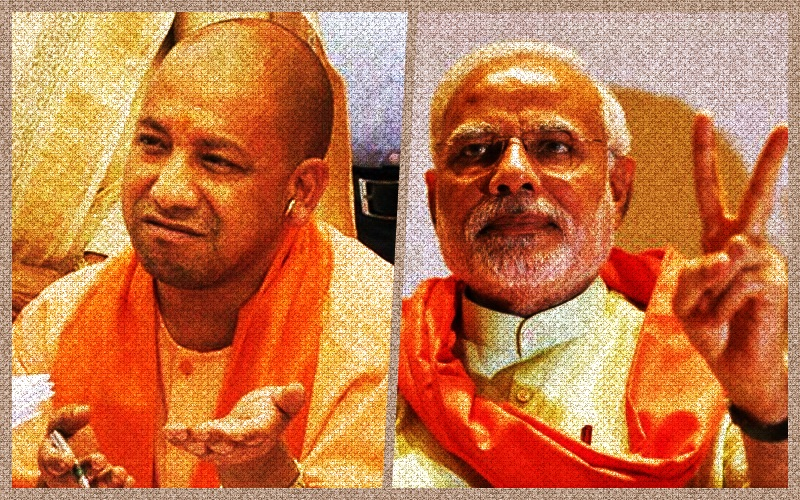 Has the SP-BSP Alliance for the Gorakhpur and Phulpur By-Polls Rattled the BJP in UP?