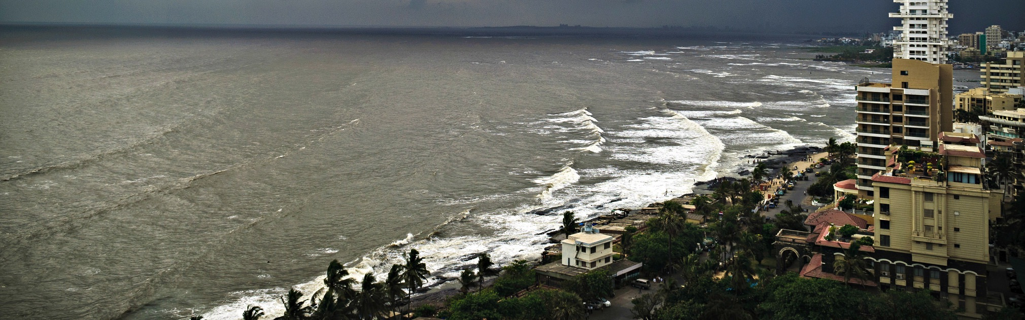There Is Still No Real Coastal 'Planning' in India