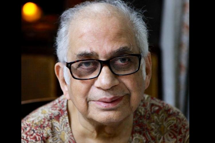 Council for Social Development Mourns the Passing of P.M. Bhargava