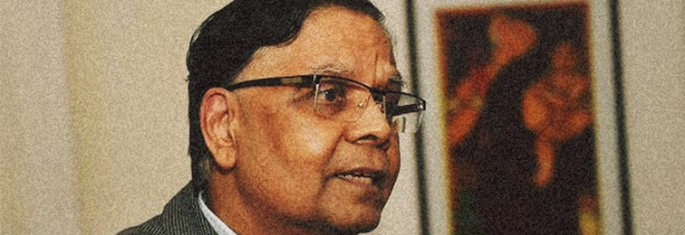Recalling Arvind Panagariya's Unsuccessful Labours