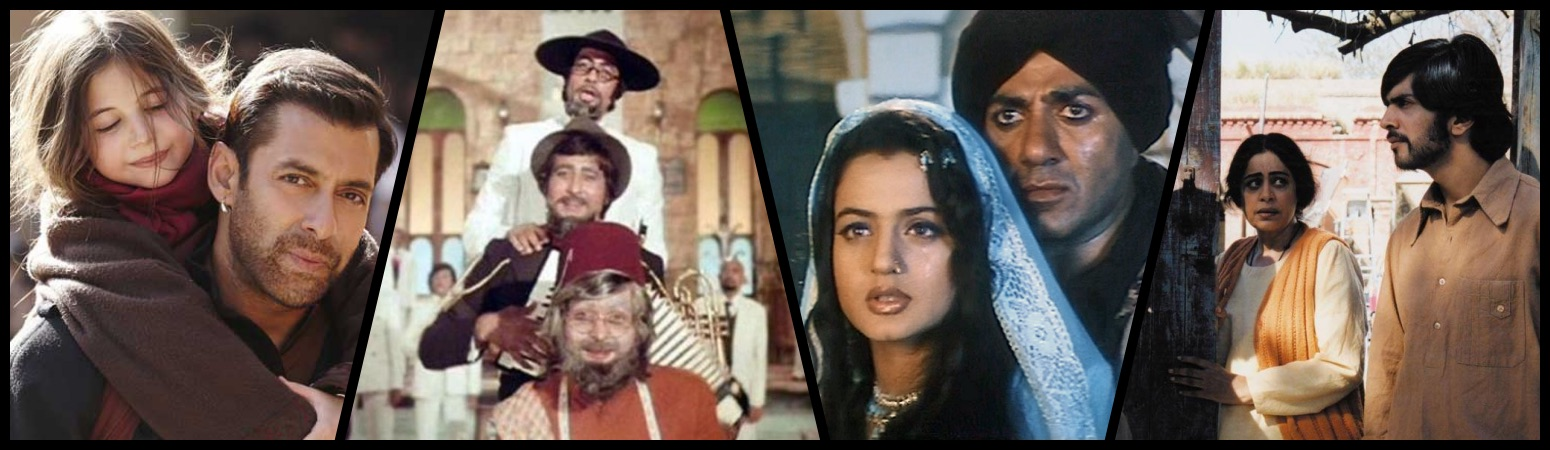 Partition in Hindi Cinema: Violence, Loss and Remembrance