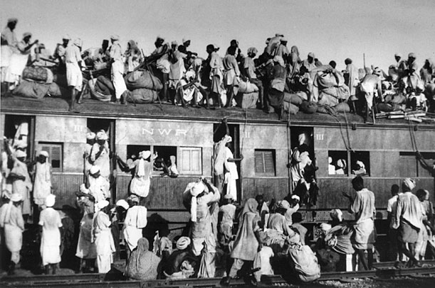'A Time of Madness': Memories of Partition