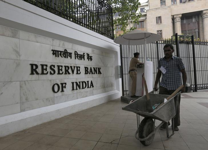 The Experience of Trying to Reform India's Banking Sector