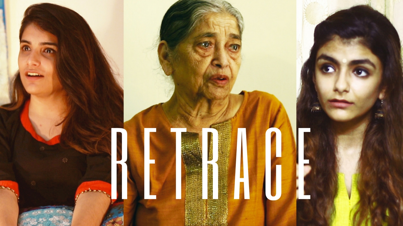 Watch: Restorying Partition – Retrace