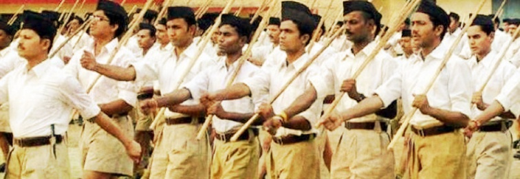 Did RSS Really Participate in the Freedom Movement?