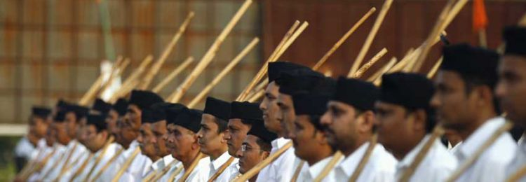 Lessons From History on the Feasibility of RSS's Politics