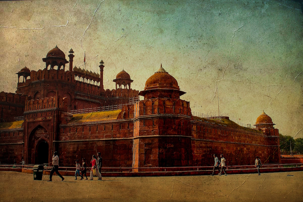 Watch: Rana Safvi on the Red Fort-Dalmia Bharat Controversy