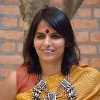 Rita Kothari. Courtesy: IIT