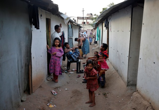 India in Talks With Bangladesh, Myanmar to Deport Unregistered Rohingya Refugees
