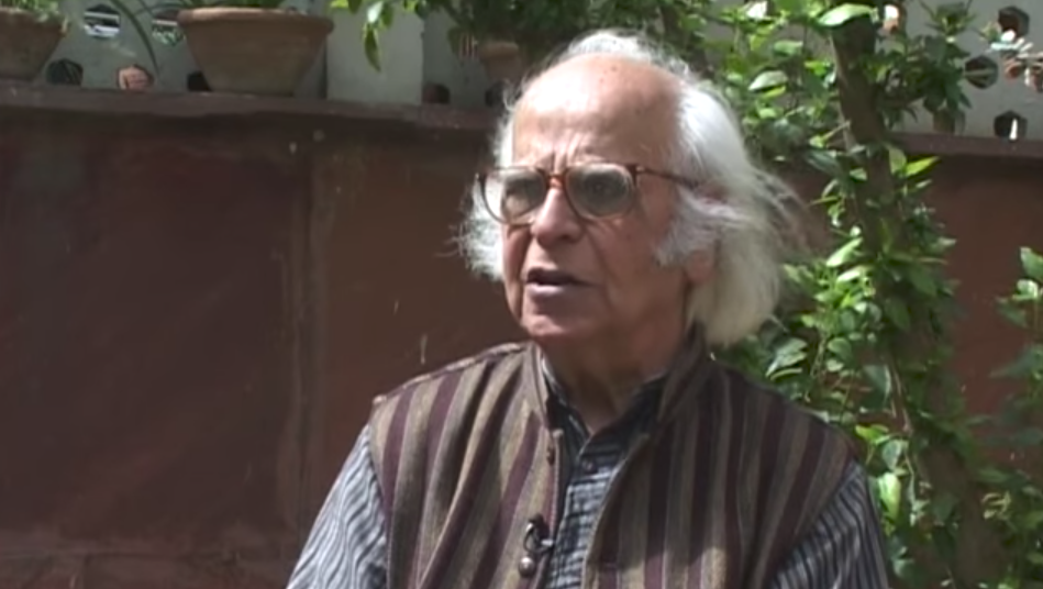 Remembering Yash Pal, a Proponent of People's Knowledge and People's Science