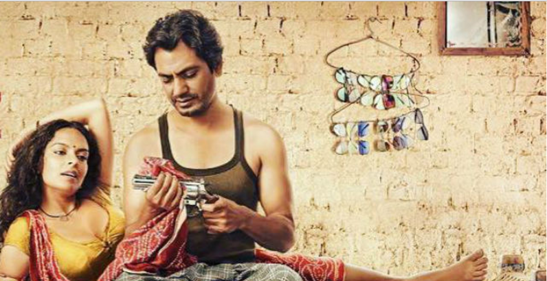'Babumoshai Bandookbaaz' Could Have Been a Quirky Crime Drama, but Ends up a Generic Vengeance Saga