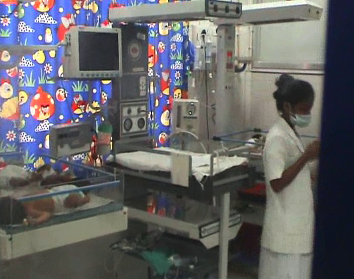 Jamshedpur's MGM Hospital Blames Malnutrition After Over 100 Infants Die in Two Months
