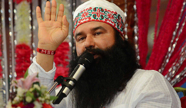 Security Stepped up in Haryana Ahead of Dera Sacha Sauda Chief Ram Rahim's Sentencing