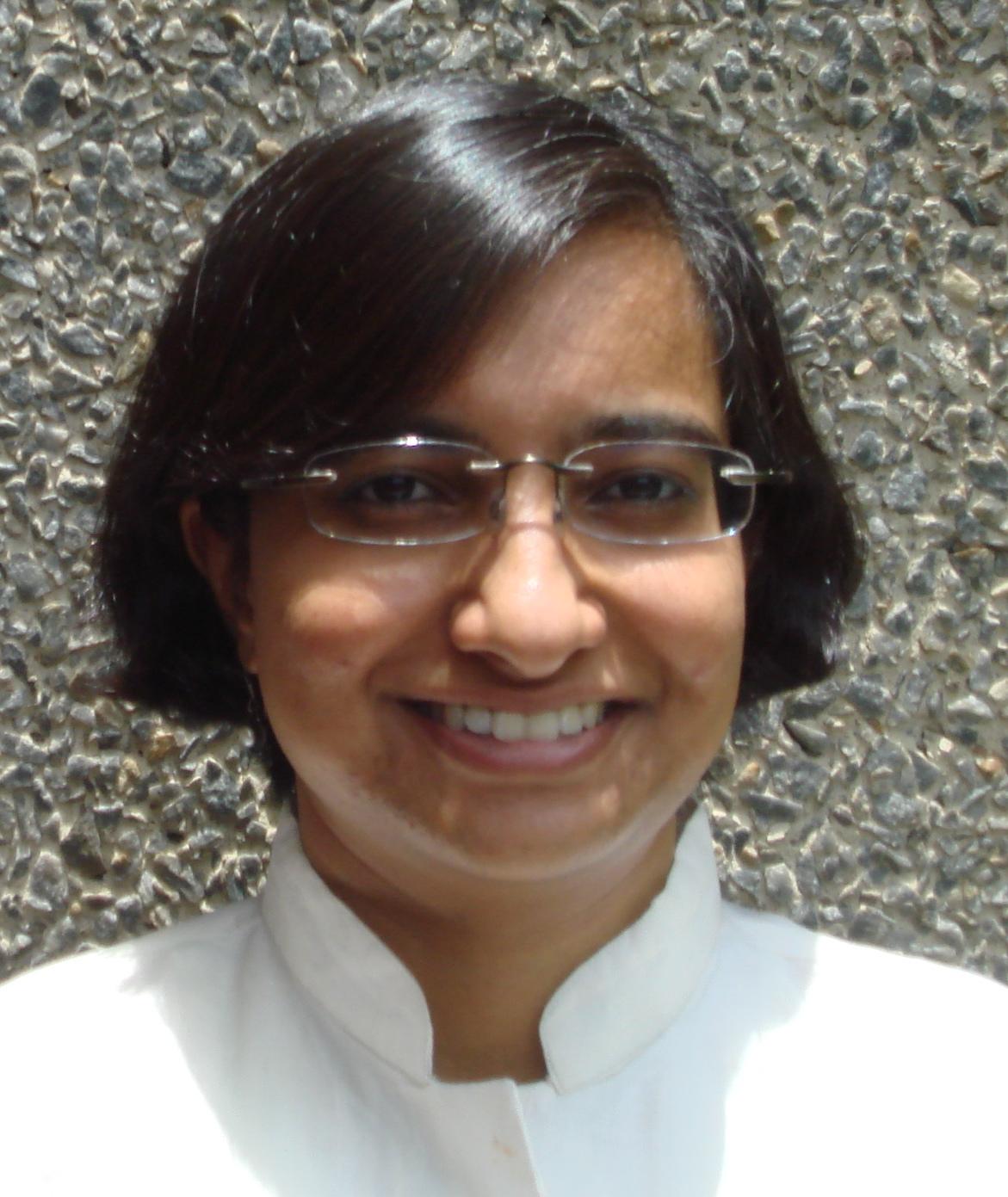 Sumathi Chandrashekaran