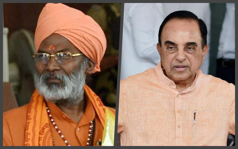 One BJP MP Supports Convicted Rapist, Others Muddy the Water