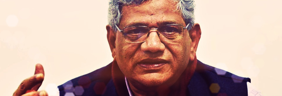 Sitaram Yechury's Job Now Is to Prevent the CPI(M) from Imploding