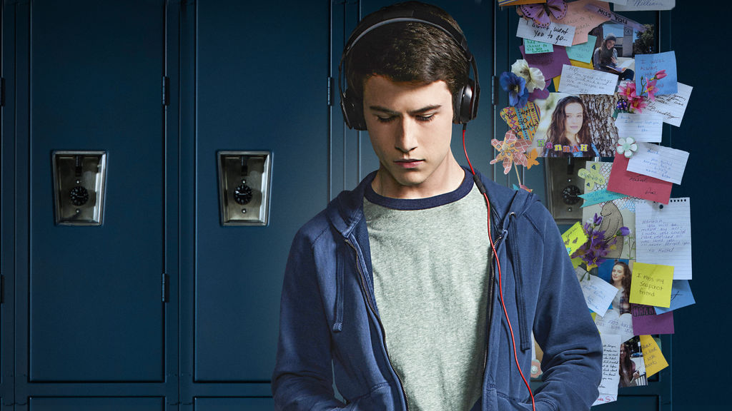 Why the Makers of '13 Reasons Why' Should Pay Attention to Spike in Suicide-Related Google Searches