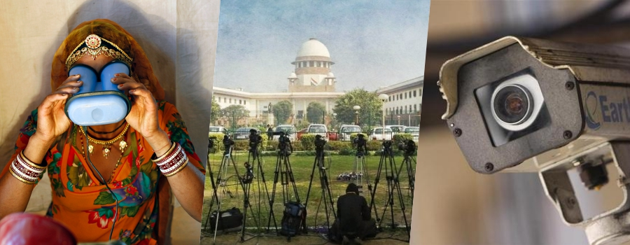 FAQ: What the Right to Privacy Judgment Means for Aadhaar and Mass Surveillance
