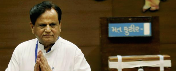 Ahmed Patel's Rajya Sabha Victory is a Morale Booster for Congress Ahead of Gujarat Elections