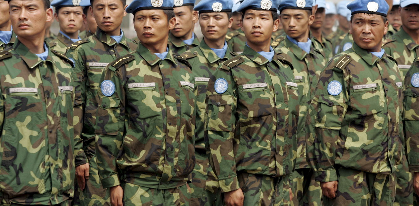 What the Djibouti Military Base Tells Us About China's Growing Role in Africa
