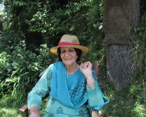 Memories of Writer, Dance Critic, Journalist Shanta Serbjeet Singh